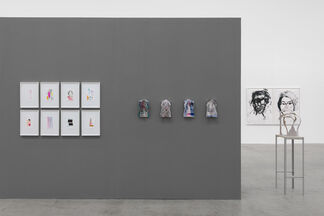 Doodle & Disegno, installation view