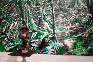 Marina Le Gall & Agathe Brahami-Ferron, installation view