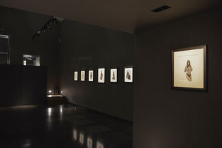 Herb Ritts: Super, installation view