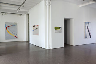 Koen van den Broek, installation view