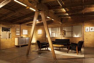Galerie Patrick Seguin at Design Miami/ Basel 2014, installation view