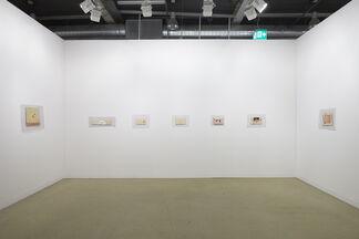 Stuart Shave Modern Art at Art Basel 2014, installation view