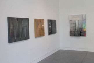 The Work of Sylvia Hommert, installation view