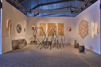 Todd Merrill Studio at Art Dubai 2017, installation view