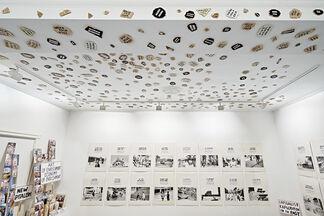 CARLOS GINZBURG: New Capitalism, installation view