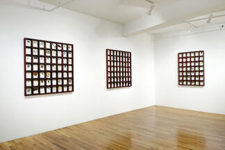 Barton Lidice Benes: Museology, installation view