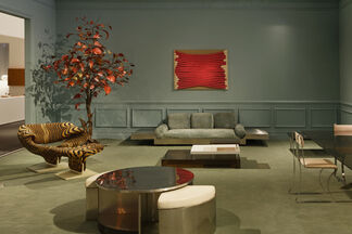Maria Pergay — Celebrating Five Decades of Design, installation view