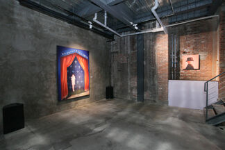 Slow Time, installation view