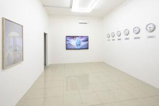 Project Native Informant at LISTE 2015, installation view