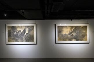 Exotica • Recent Works of Li Huayi, installation view