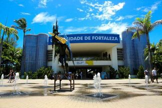 Lendas & aparições   Fortaleza, installation view