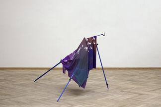 Antoine Levi  at Frieze London 2014, installation view