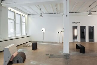 OS ∆OOS –SYN-THE-SIS, installation view