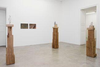 Xavier Veilhan: Music, installation view