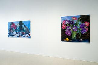 Sherrie Wolf: Memento, installation view