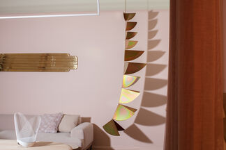 Outlines: Karl Zahn, installation view