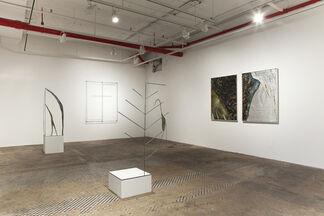 Davide Zucco: Deep Time, installation view