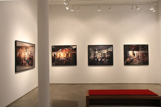 Lori Nix: More Photographs From The City, installation view