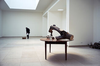 Danish Pavilion, installation view