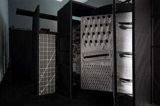 Deville Cohen: Zero, installation view