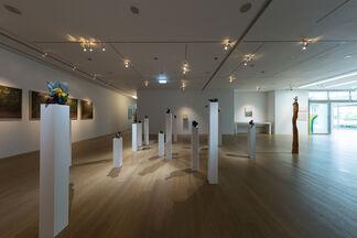 Gabriel Desplanque Solo Exhibition – BELIEF / RELIEF, installation view