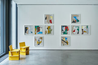 Mateo López: Make Do and Mend, installation view