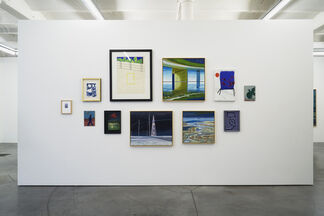 Private Collection Selected by #3 / Hans Vandekerckhove selects from the collection of Paul & Marie-Rose Declercq - Benoot, installation view