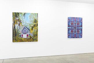 Bradley Castellanos: Sunshine State, installation view