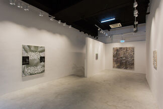 Cavity Drift | Vivien Zhang Hong Kong Solo Exhibition, installation view