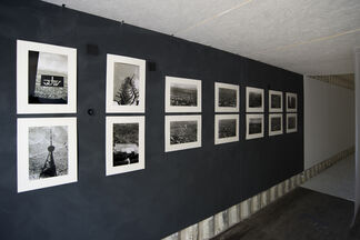 OptiMystic Translookations, installation view