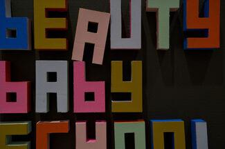 Salon of Beauty, installation view