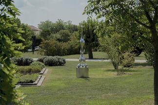 Organismi en plein air. Kim Seung Hwan alla Braida Copetti, installation view