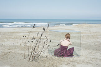 Subject, Object, Creator: The Female Gaze, installation view