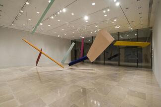 Untitled | Joel Shapiro, installation view