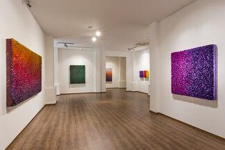 Spectrum by Zhuang Hong Yi, installation view