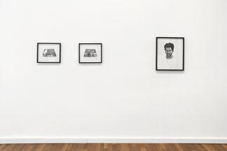 Darrel Ellis: Matter, installation view