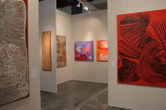 Piermarq at Art Palm Beach 2016, installation view