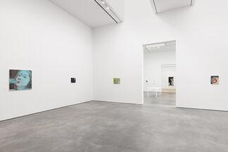Marlene Dumas: Myths & Mortals, installation view
