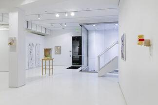 Implicit Horizon, installation view