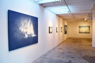 Paul Loya Gallery at PULSE Miami Beach 2015, installation view