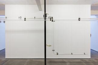 Laura Vinci   Morro Mundo, installation view
