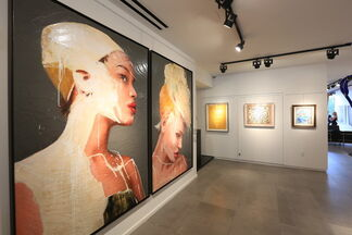 Grand Opening: Miami Design District, installation view