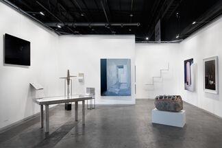 Pasto at arteBA 2018, installation view