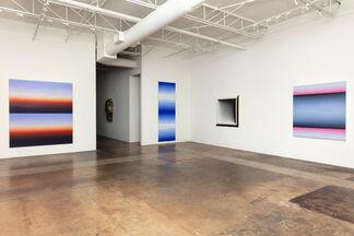 Kristen Cliburn, installation view