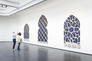Koen Theys   Arabian Nights, installation view
