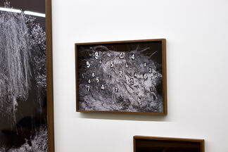 Nico Krijno - 'The Fluid Right Edge' EXTENDED, installation view