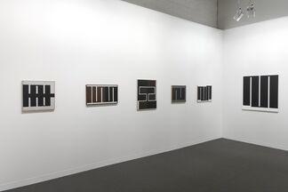 Art Basel, installation view