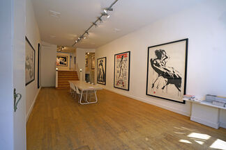 Sexual Context Considered, installation view