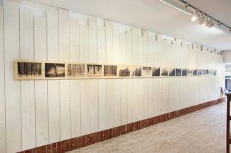Winter Wonderland, installation view