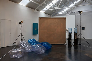System of a Down, installation view